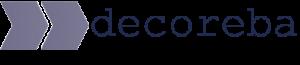 logo Decoreba Design PNG