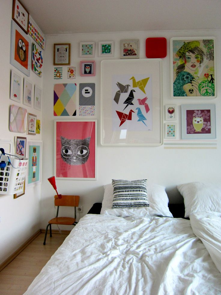quadros na parede decoreba-design