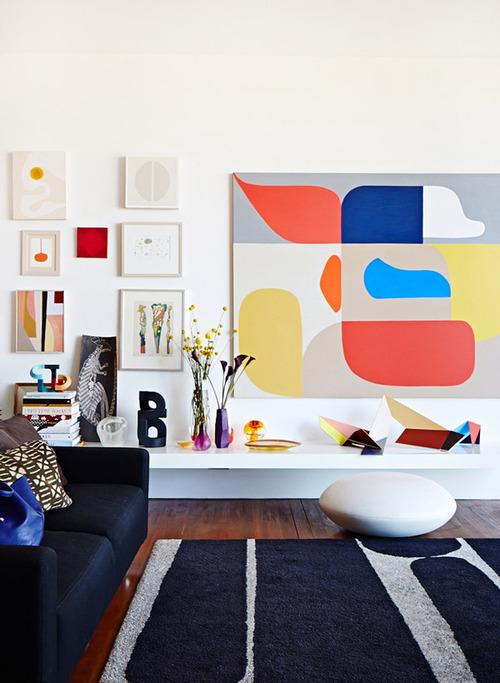 quadros na parede_coloridos decoreba-design