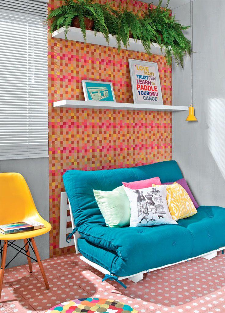 quarto de hospedes guest room 6 decoreba_design