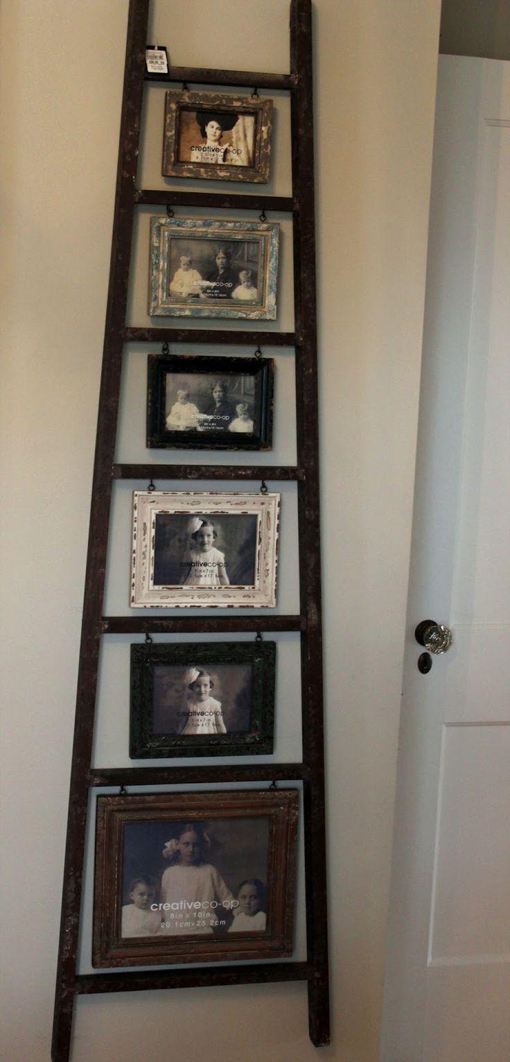 Escada ladder fotografias decoreba-design
