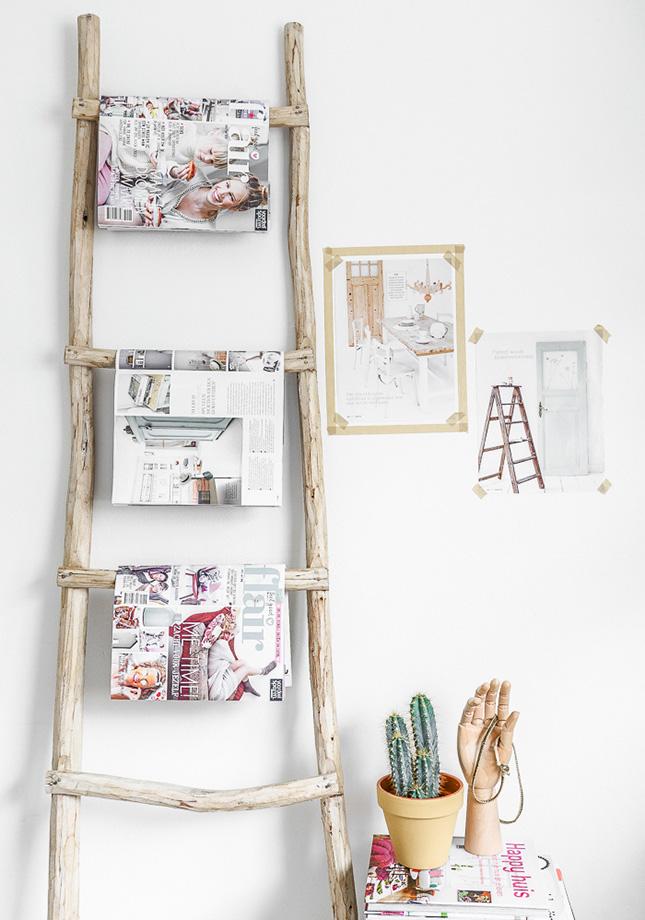 Escada ladder revista decoreba-design