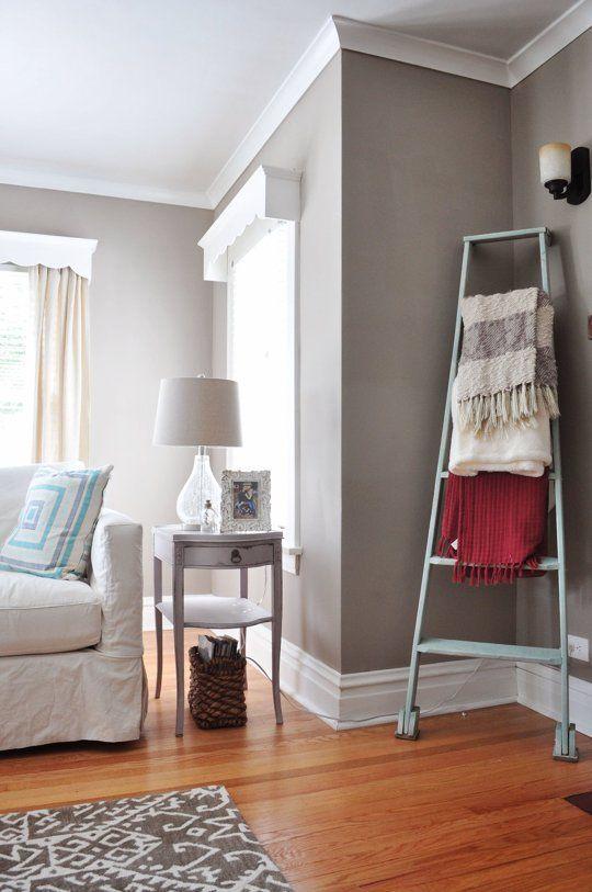 Escada ladder sala decoreba-design