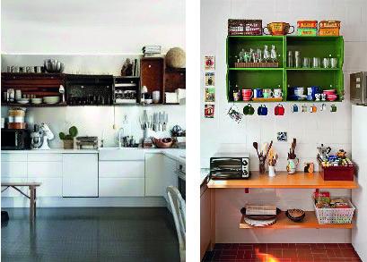 cozinhas prateleiras decoreba design duo 2