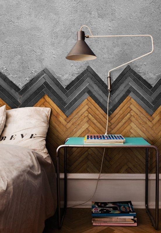 parede cabeceira concreto decoreba-design