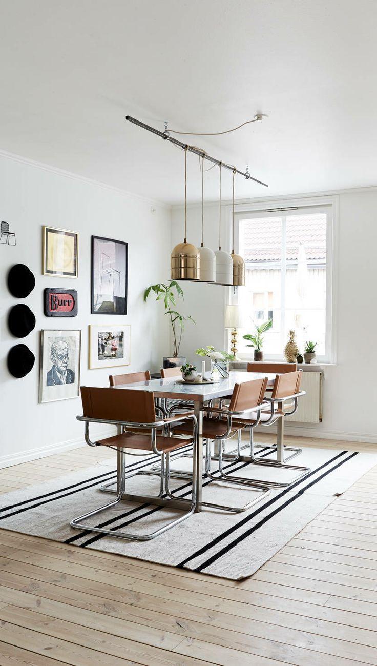Tapete Na Sala De Jantar Sim Ou N O Decoreba Design