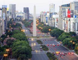 cidade Buenos-Aires