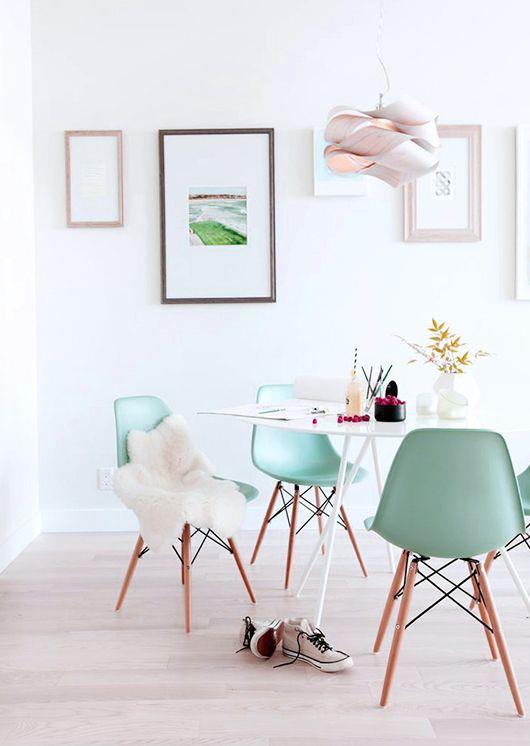 mesa-cozinha-cadeira-verde-cor-primavera-2017
