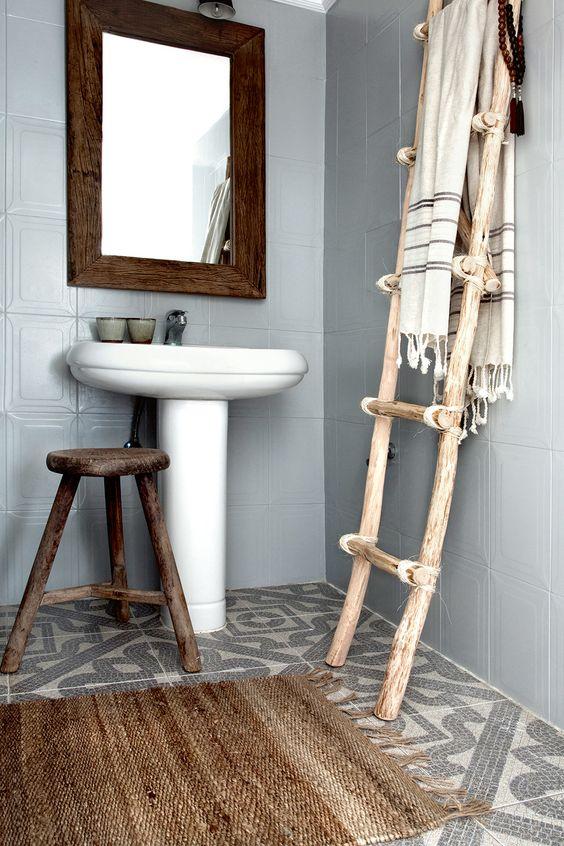 banheiro novo 3 sem quebra decoraba design